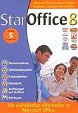 StarOffice 8 -