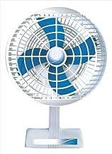 Enamic UK Happy Home || Is Laurels || Mini Table Fan || Best Performance || High Speed Motor || 1 year warranty || SweetyWhite || 0187