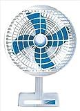 Enamic UK Happy Home    Is Laurels    Mini Table Fan    Best Performance    High Speed Motor    1 year warranty    SweetyWhite    0187