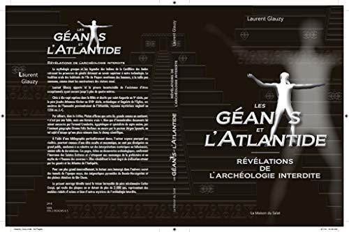 LES GEANTS ET L'ATLANTIDE: REVELATIONS DE L'ARCHEOLOGIE INTERDITE eBook:  Glauzy, Laurent: Amazon.fr