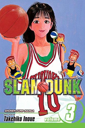 Slam Dunk, Volume 3: 03