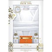 Baylis & Harding Skin Spa Aromathérapie Ensemble Cadeau Soins pour Corps/Robe de Chambre Neroli/Orange