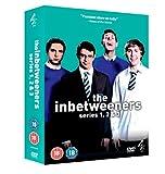 The Inbetweeners - Series 1-3 - Complete [DVD] [Reino Unido]