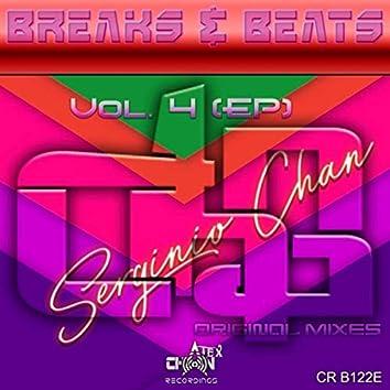 Breaks & Beats, Vol. 4