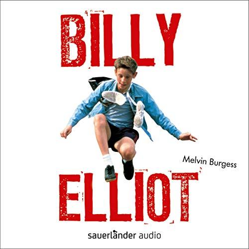 Billy Elliot (German Version) cover art