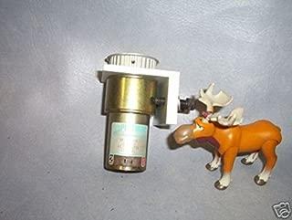 pittman gear motor