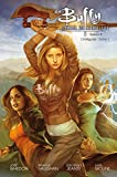 Buffy integrale saison 8 - L'intégrale, Saison 8 Tome 01