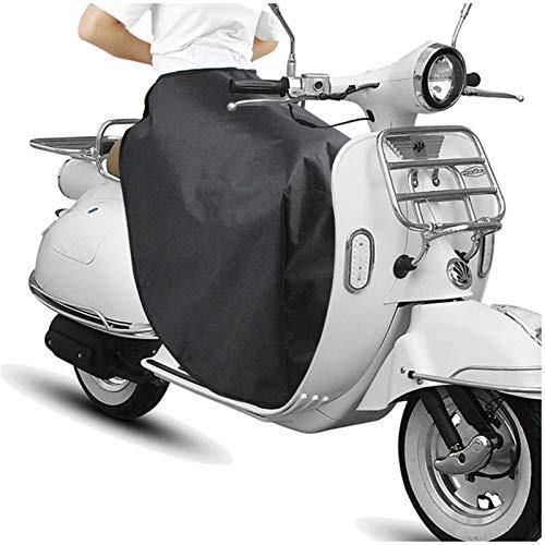 Manta Térmica para Moto, Linuscud Universal, Cubrepiernas M