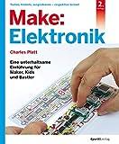 Make: Elektronik: Eine unterhalt...