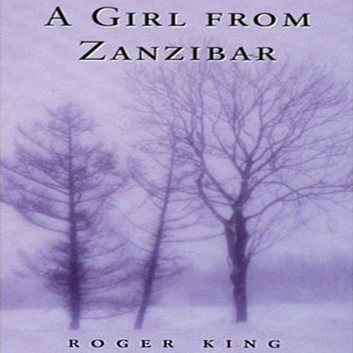 A Girl from Zanzibar cover art