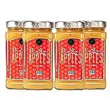 4 Pack Original Big Slice Apples