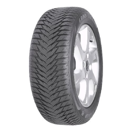 Goodyear Ultra Grip 8 M+S - 155/70R13 75T - Winterreifen