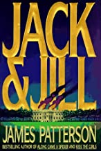 (First Edition) Jack & Jill Hardcover By James Patterson 1996
