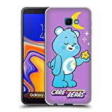 Official Care Bears Bedtime Characters Soft Gel Case
