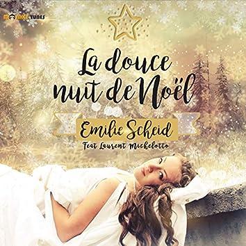 La douce nuit de Noël (feat. Laurent Michelotto) [Radio Edit]