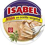 Isabel - Atún En Aceite girasol - [pack de 2]