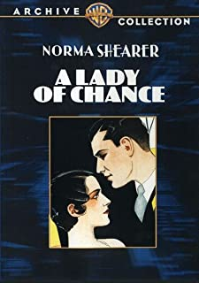 a lady of chance 1928