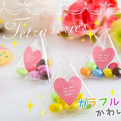 SweetFactoryYammy(スイートファクトリーヤミー)『テトラパック』