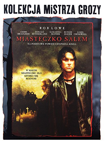 El misterio de Salem