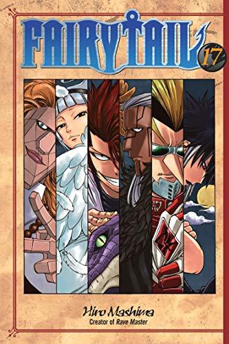 Fairy Tail 17.
