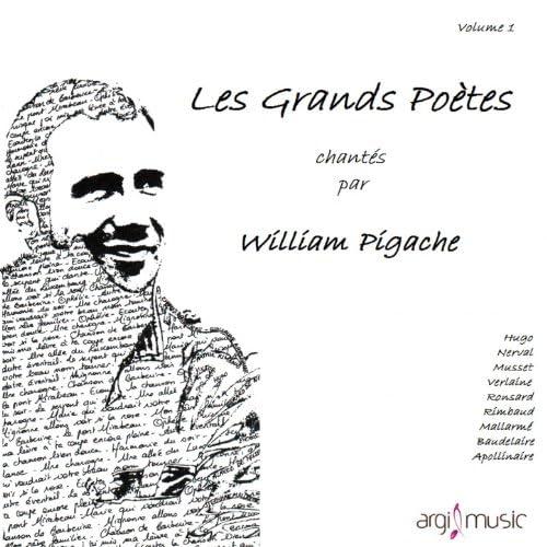 William Pigache