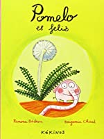 Pomelo est bien sous son pissenlit 8488342837 Book Cover