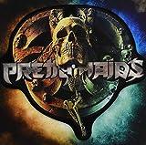 Pretty Maids: Scream (Picture Disc) [Vinyl LP] (Vinyl)