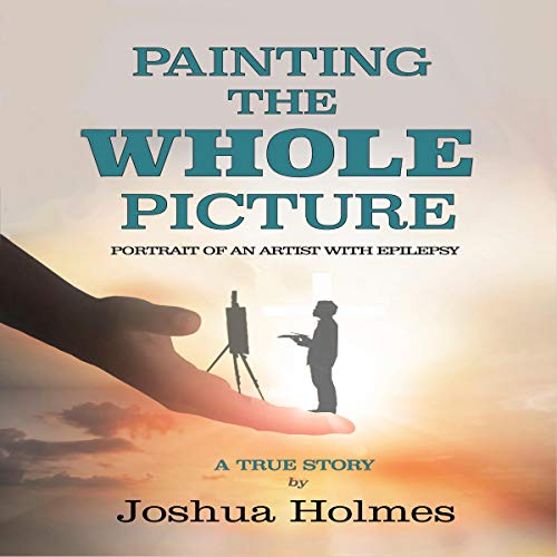 Painting the Whole Picture Titelbild