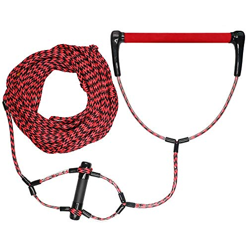 Obcursco Wakeboard Rope, Water S...