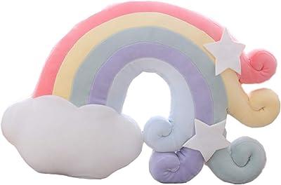 Amazon.com: MJTP Creative Toys - Cojín decorativo para ...