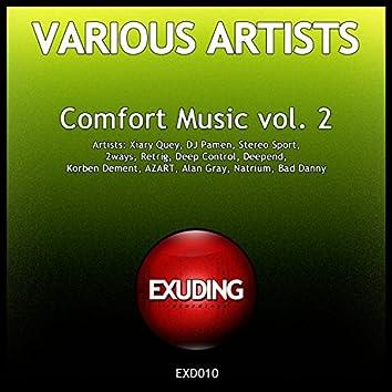 Comfort Music Vol. 2