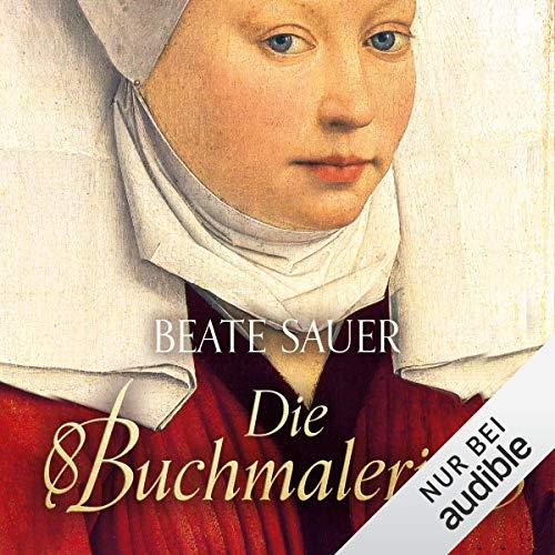 Die Buchmalerin cover art