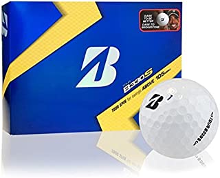 Bridgestone Tour B330S Golf Balls, 2-Dozen (B-Mark)