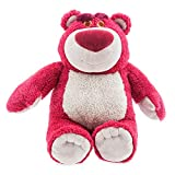 Disney Lotso Scented Bear - Toy Story - Medium - 12 Inch