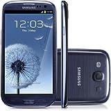Samsung Galaxy S III i9300 Smartphone (4,8 Zoll (12,2 cm) Touch-Display, 16 GB Speicher,...