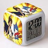 huangyung Mi Amigo Animal Reloj Despertador de Dibujos...
