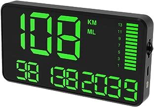 ltc gps hud speedometer