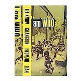 STRAY KIDS 2nd Mini Album - I am who [ WHO Ver. ] CD + Photobook + Photocard + Lyrics Poster + FREE GIFT / K-POP Sealed
