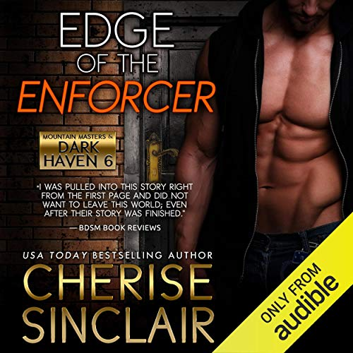 Couverture de Edge of the Enforcer