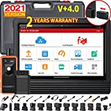 LAUNCH X431 V+ PRO Elite 4.0 (2021 Upgrade of X431 V PRO,PRO3S+) Bi-Directional Scan Tool, OE-Level All System Diagnostic Scanner, 31+ Resets, AutoAuth for FCA SGW, Key Program, ECU Coding,Free Update