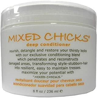 Mixed Chicks Deep Conditioner 236 ml