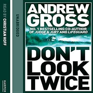 Don't Look Twice cover art