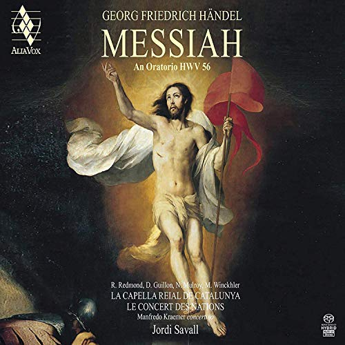 The Messiah - Il Messia Hwv 56