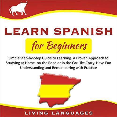 Learn Spanish for Beginners  By  cover art