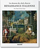 Renaissance italienne - Les dessous des chefs-d'oeuvre