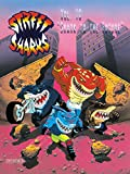 Street Sharks Vol. 10 'Shark to the Future'