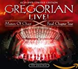 Live! Masters Of Chant: Final Chapter Tour