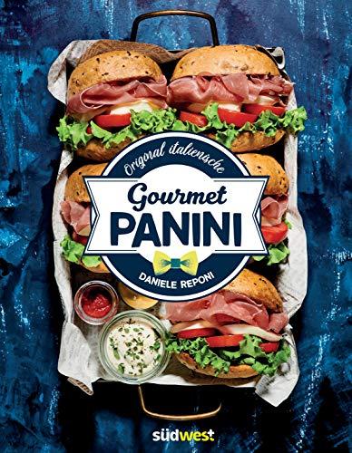 Original italienische Gourmet Panini: GOURMAND AWARD 2020 ITALY »Special Awards - Books«