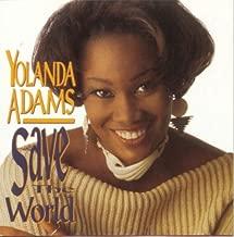 Save the World by Yolanda Adams (1997-05-20)