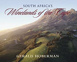 South Africa's Winelands of the Cape: Coffee Table Book